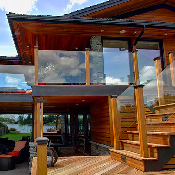 Why Are Exotic Hardwoods Widely Used For Exterior Applications